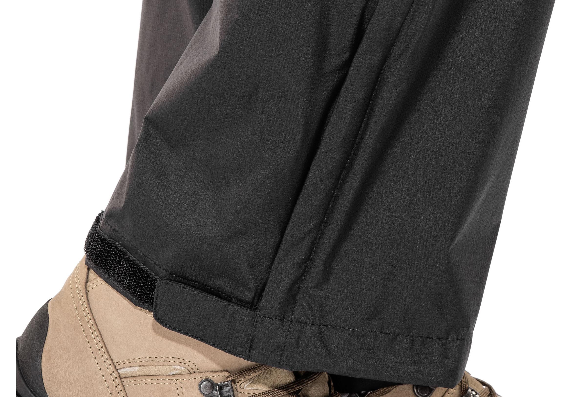 c9d7168221 The North Face Venture 2 - Pantalon Femme - noir sur CAMPZ !